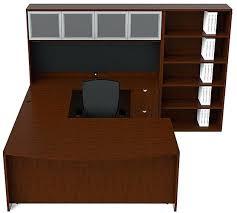 Kidney Shaped Executive Desk U Shaped Executive Desk Beautiful U Shaped Executive Desk