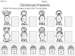 100 ideas christmas worksheets free kindergarten on