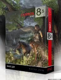carrara 8 5 pro full macnwins