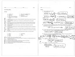 The Ideal And Combined Gas Laws Worksheet Answers Ideal Gas Law Worksheet Pv U003dnrt Answers Alaskainpics
