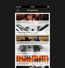 ui pattern names 10 mobile app designs for user experience inspiration
