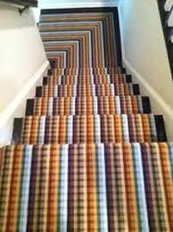 Stair Runner Rugs Custom Stair Runner Carpet By Missoni Clifton Carpets U0026 Home