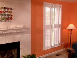 Blinds For Triple Window Window Treatments Ideas For Curtains Blinds Valances Hgtv