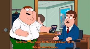 Peter Griffin Halloween Costume Family Guy U0027 Episode Celebrates U0027halloween 4 U0027 Halloween Daily