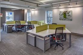 High Tech Office Furniture by Blue 35 Creates High Tech Office Conference Spaces For Rent The