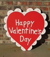Valentine S Day Yard Decorations by Valentine U0027s Day Cupid Girls Valentine U0027s Day Cupid And Heart