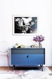 navy blue sideboards and cabinets for a modern home
