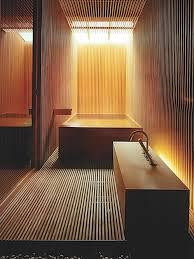japanisches badezimmer luxus badezimmer holz mit japanischer badewanne aus holz und
