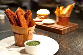 bar snack cuisine where to find the best bar food in york city