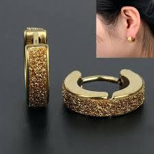 mens earrings uk gold mens earrings mens white gold jewellery uk watford health