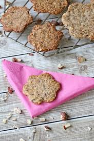gluten free hazelnut sugar cookies brea getting fit