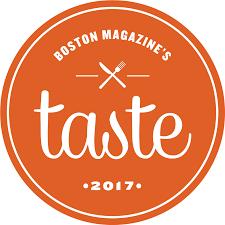 boston magazine u0027s taste 2017 preview event tickets mon oct 30