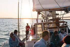 Lobster Cruise Cape Cod Cape Cod Sunset Sail On The Liberté