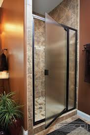 best 20 framed shower door ideas on pinterest bathrooms inside