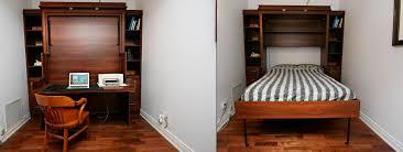 hiddenbed desk bed custom closet organizers inc custom closet