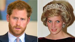 Princess Diana S Sons by Prince Harry Says He U0027never Really Dealt U0027 With Emotions After