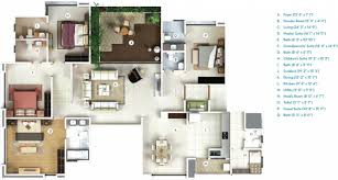 High Rise Apartment Floor Plans Gera Verbena High Rise In Bavdhan Pune Price Location Map