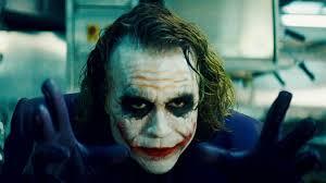 Heath Ledger Joker Halloween Costume Heath Ledger Wanted Batman Movie Joker Den