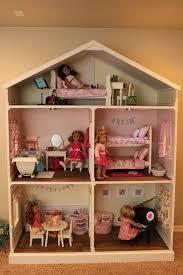 Big Barbie Dollhouse Tour Youtube by Youtube Miniatures Pinterest Miniatures