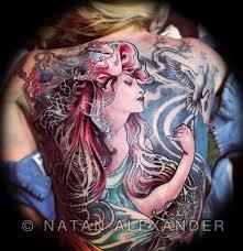 natan alexander u2013 boston tattoo convention