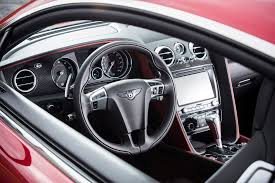 bentley steering wheel 2016 bentley continental gt review