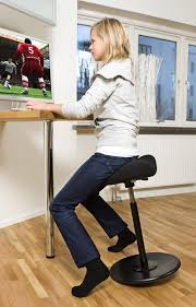 ergonomic stool for standing desk other stool collections