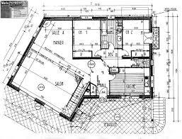 comment dessiner une cuisine cuisine plan dessin de maison darchitecte images les meilleures