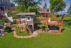Kids Backyard Play by Cool Play Equipment For Your Garden That Kids Will Love