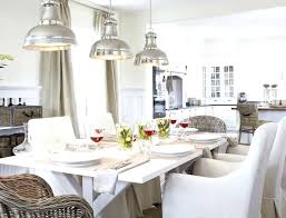 slipcover dining chairs modern white slipcover dining chair gorgeous cottage room with x