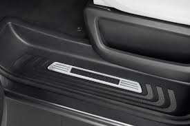 mercedes vito interior stainless steel interior door sills fits for mercedes v klasse
