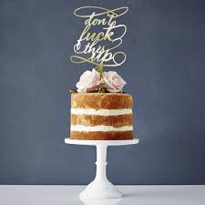 up cake topper cake toppers for all the reception lols