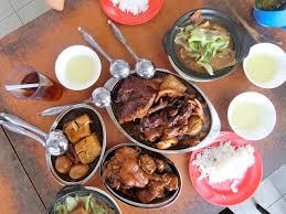 Teh Mayang hometown bak kut teh mayang oasis food court the of