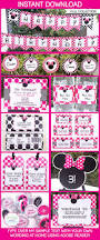 best 25 minnie mouse decorations ideas on pinterest minnie