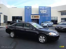 2007 Chevy Impala Interior 2007 Black Chevrolet Impala Ls 38169710 Gtcarlot Com Car