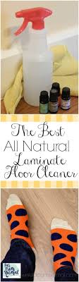 the best all laminate floor cleaner far from normal