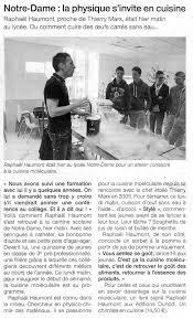 cuisine mol馗ulaire bordeaux cours cuisine mol馗ulaire 100 images cuisine mol馗ulaire pdf 35