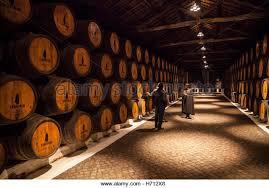 Wine Cellars Porto - sandeman wine cellars stock photos u0026 sandeman wine cellars stock