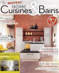 cuisines et bains magazine gonthier cuisine et salle de bain pictures galerie d inspiration