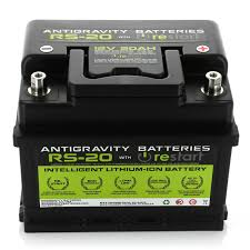 battery car antigravity rs 20 car battery touge tuning