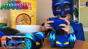 pj mask sleeping catboy u2013 light cars disney junior