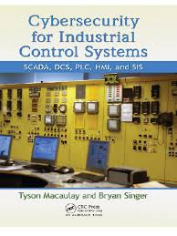 cybersecurity for industrial control systems scada computer