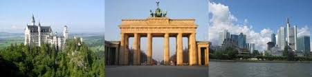 germany facts facts for geography travel attractions