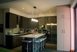 Kitchen Design Montreal Garden Inspired Kitchen By Cuisine Nuenza In Montreal