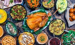 best thanksgiving take home dinners to go in los angeles l a weekly