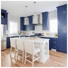 Cobalt Blue Kitchen Cabinets Cobalt Blue Kitchen Decor Miketechguy