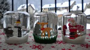 snow globes a diy project for my honeys place