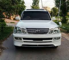 toyota land cruiser cygnus 2003 for sale in islamabad pakwheels