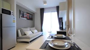 1 bedroom condo for rent at the lofts ekamai pc009824 youtube