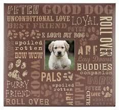 expandable scrapbook mcs dog expandable scrapbook ten 12x12 pages 690006123713 ebay