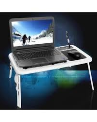 Laptop Cooling Desk Tis The Season For Savings On Portable Laptop Desk Stand With